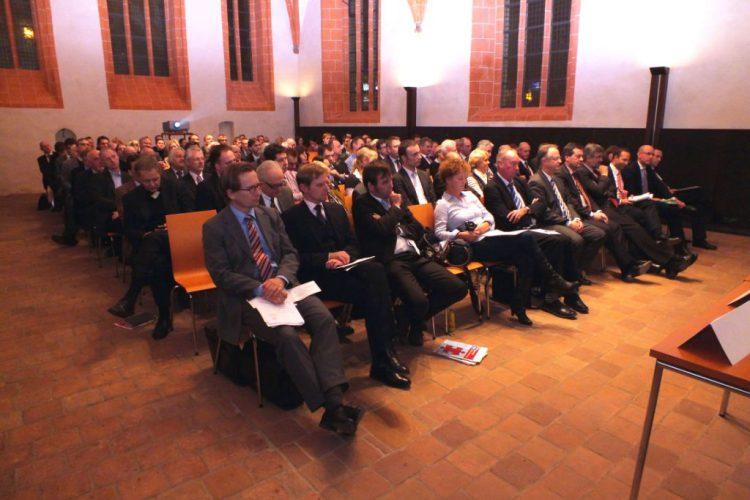 Öffentliche Veranstaltung 2011