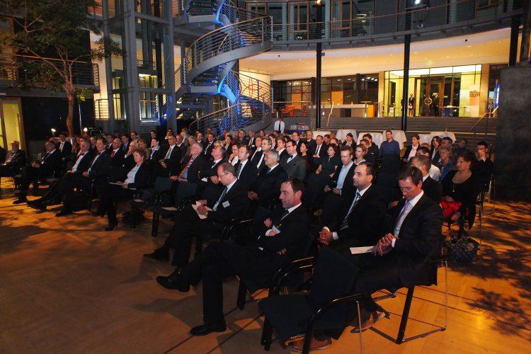 Öffentliche Veranstaltung 2012