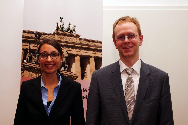 Berliner Preis 2013