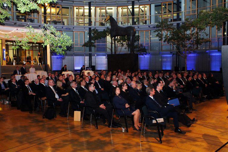 Öffentliche Veranstaltung 2015