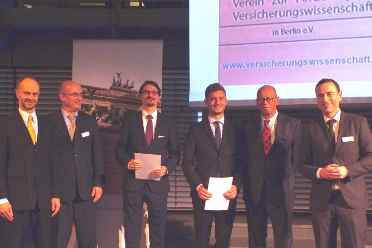 Berliner Preis 2017